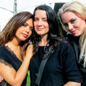 backstage FotoFair 2017 Toonen & Wientjens Masterclasses